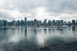 Canada BC Vancouver