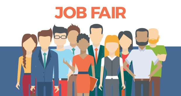 Job Fair Canada Employment