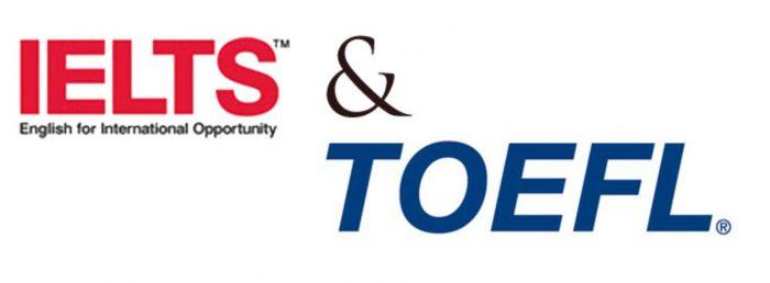 IELTS and TOEFL Canada