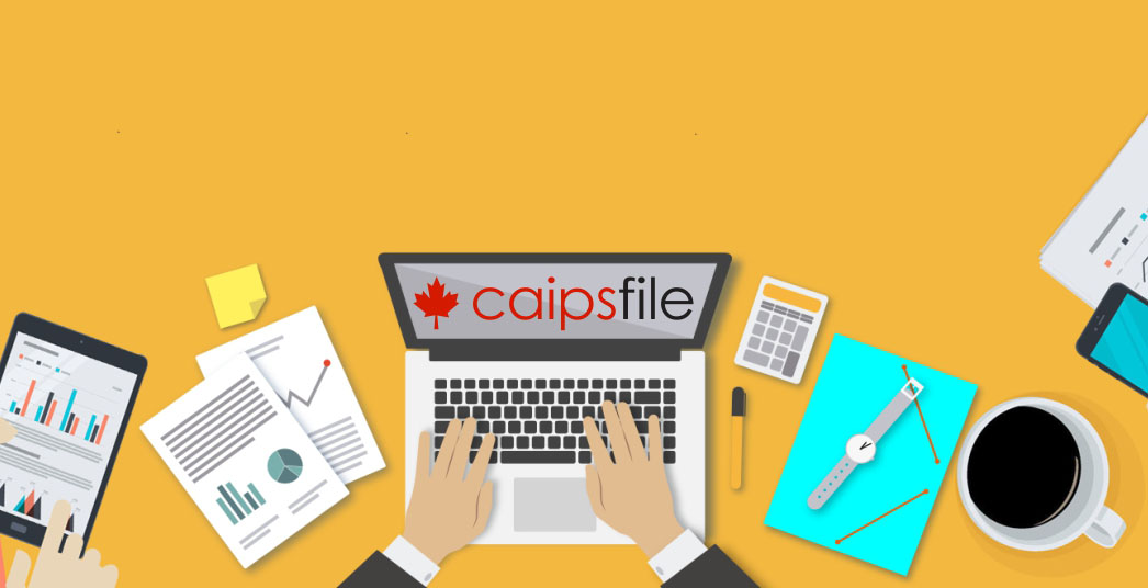 CAIPS CSMS Canada immigration history иммиграционный файл история