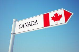 Експрес Ентри Канада Иммиграция