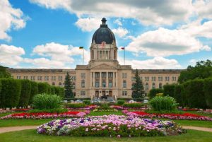 Saskatchewan Canadad Immigration Visa