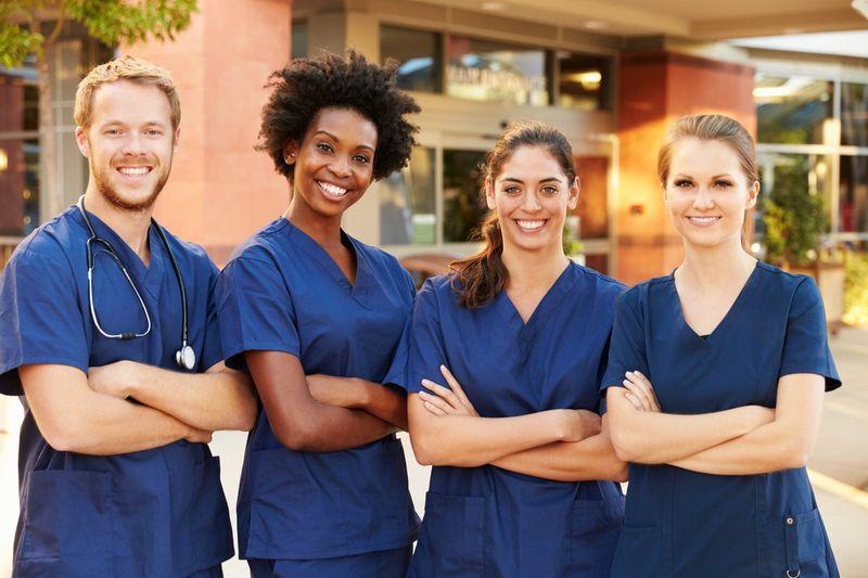 Иммиграция в Канаду медсестра