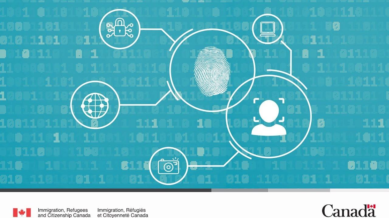 biometric Canada
