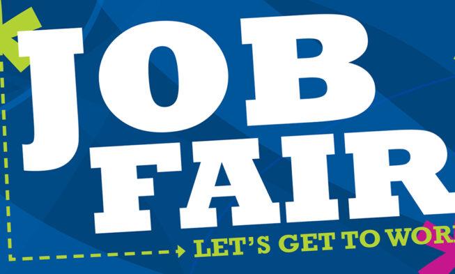 job fair canada